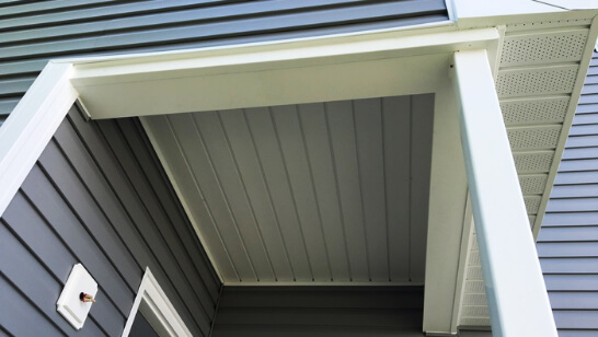 Siding Installation and Replacement