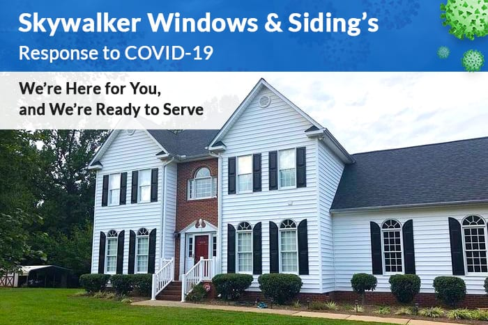 Skywalker Windows and Siding
