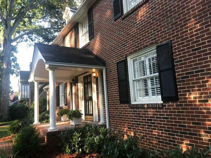 Window Replacement Winston Salem NC