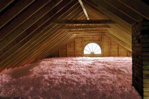 owenscorning attic