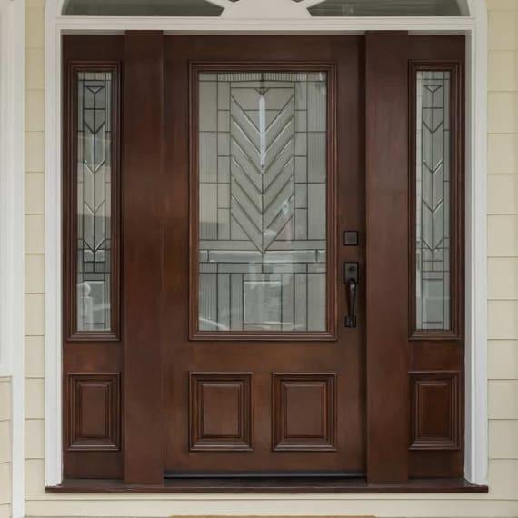 Traditional Patio Doors