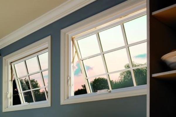 awning windows styles