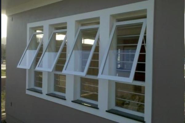 multi-functionality windows