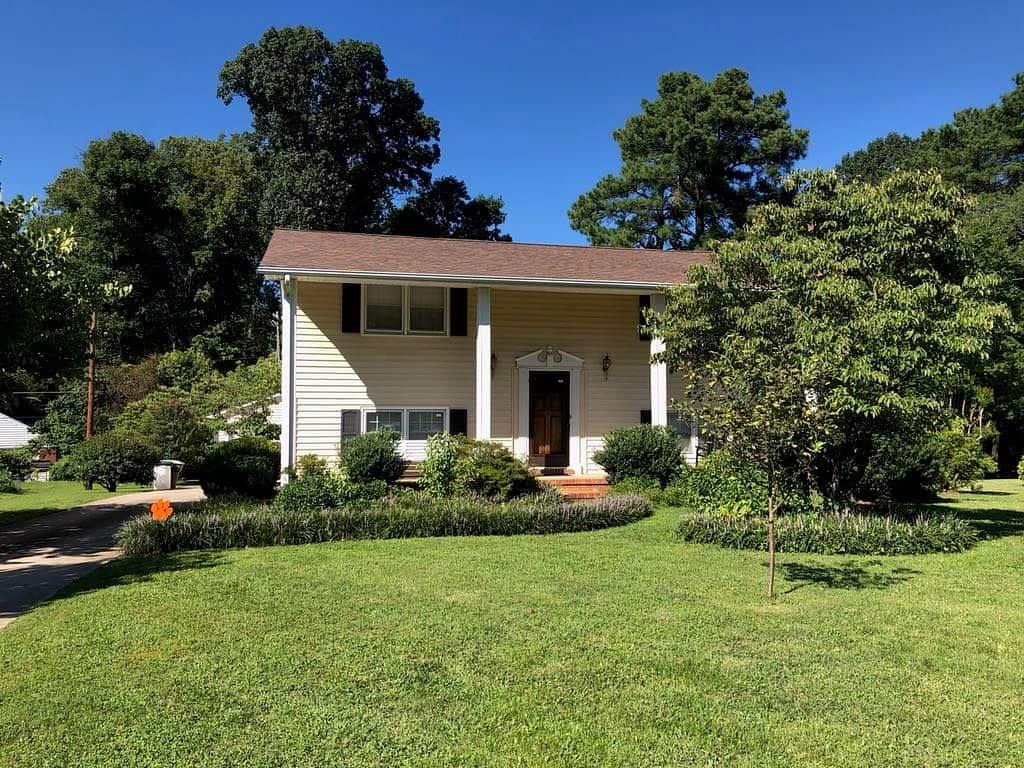 Siding Replacement Greensboro NC